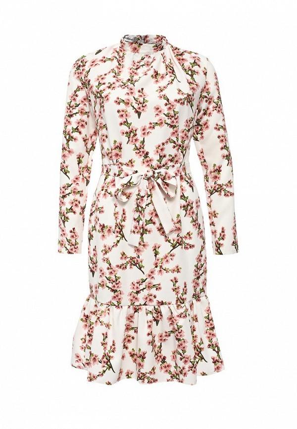 Платье-миди Tutto Bene 4752