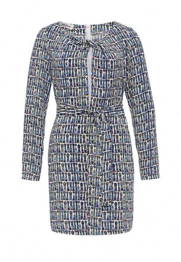 Летнее платье Tutto Bene 4755