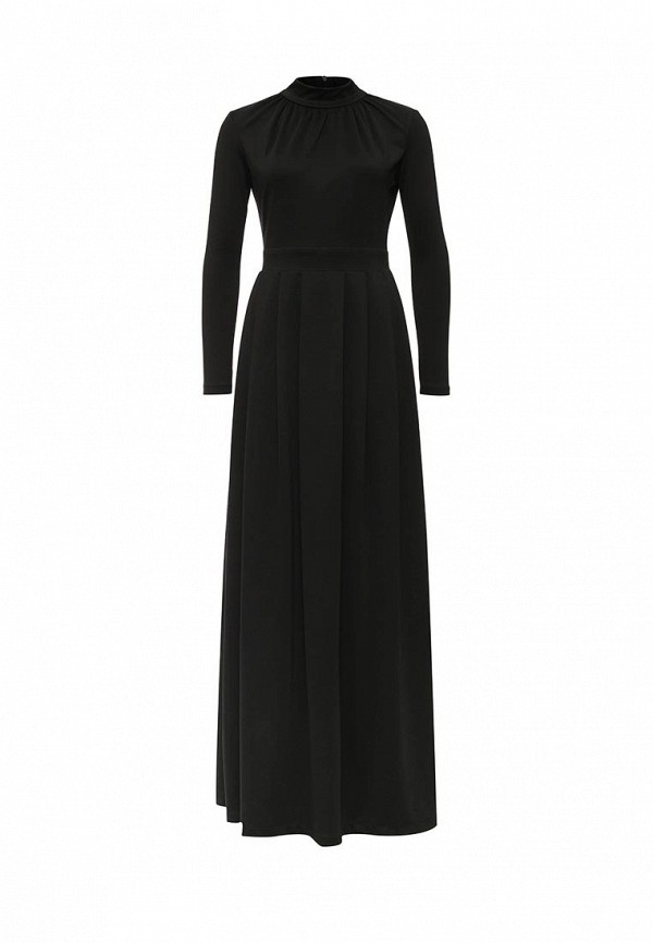 Платье-макси Tutto Bene 4759