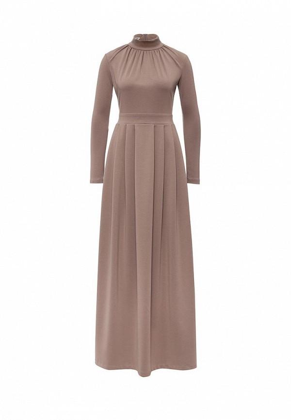 Платье-макси Tutto Bene 4760