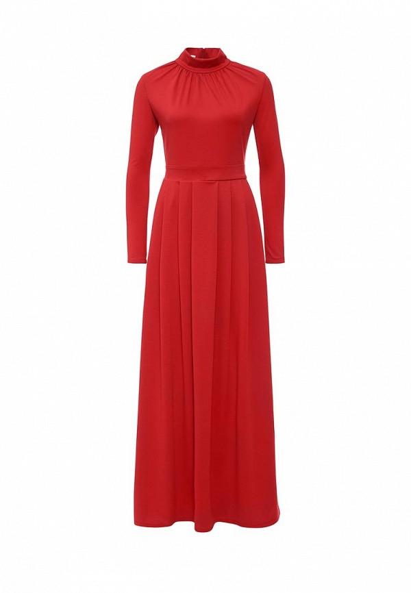 Платье-макси Tutto Bene 4761