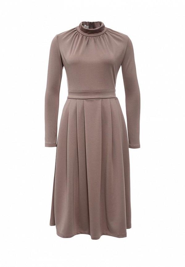 Платье-миди Tutto Bene 4765