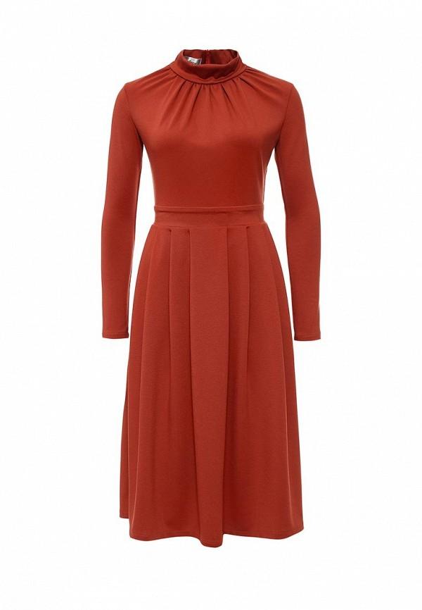 Платье-миди Tutto Bene 4767