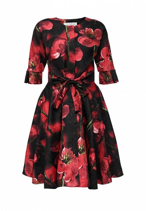 Платье-миди Tutto Bene 4775