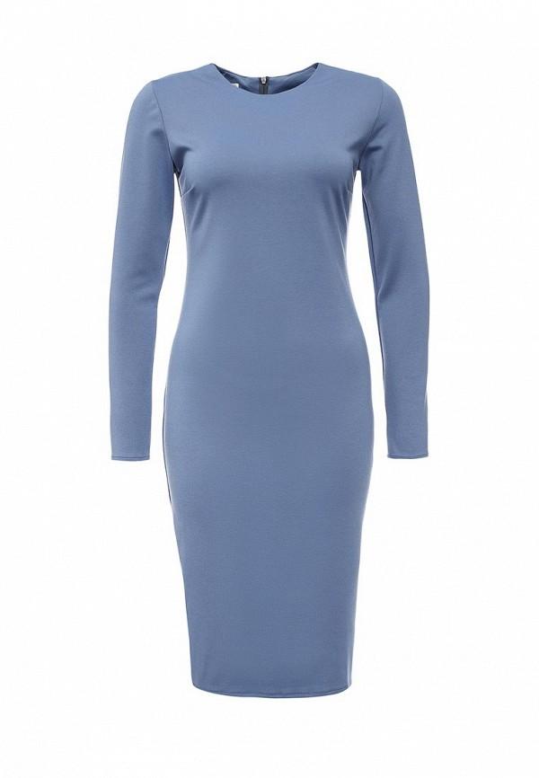 Платье-миди Tutto Bene 4777