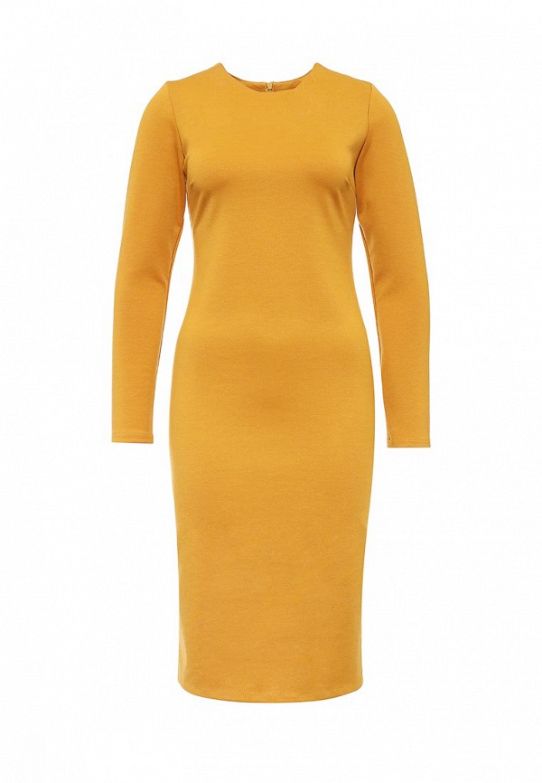 Платье-миди Tutto Bene 4779