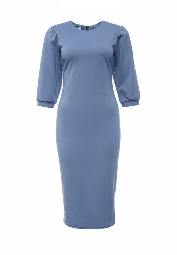 Платье-миди Tutto Bene 4782