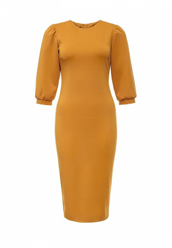 Платье-миди Tutto Bene 4784