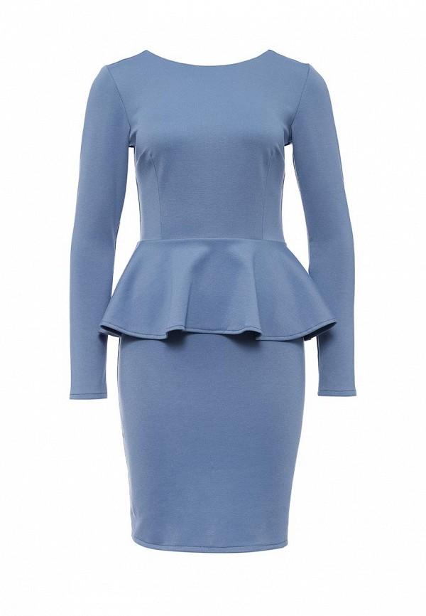 Платье-мини Tutto Bene 4787