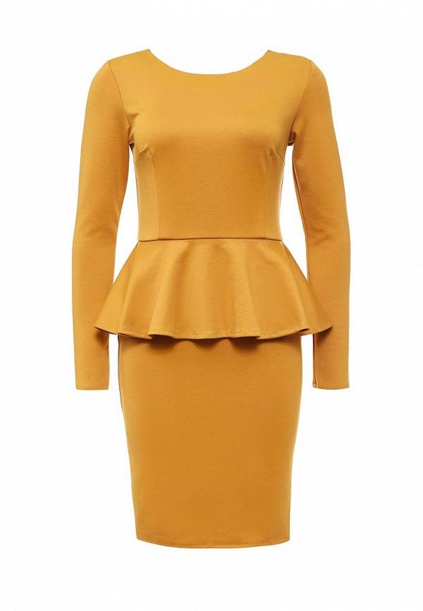 Платье-мини Tutto Bene 4789