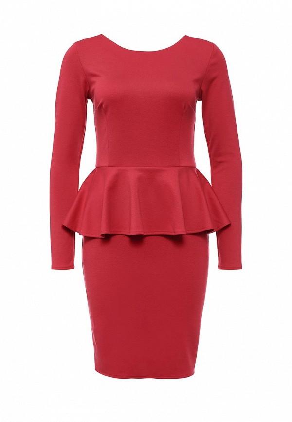 Платье-мини Tutto Bene 4790