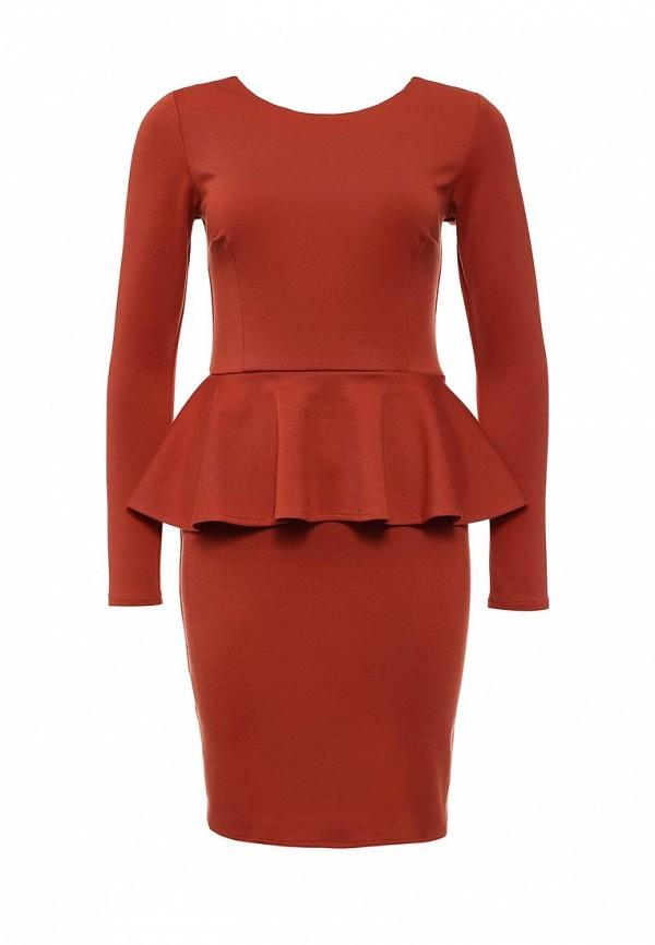 Платье-мини Tutto Bene 4791