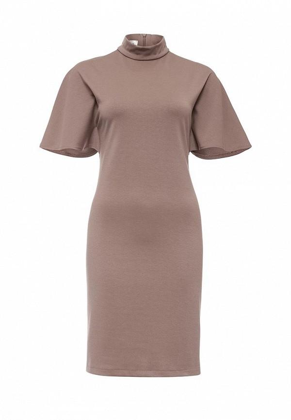 Платье-миди Tutto Bene 4804