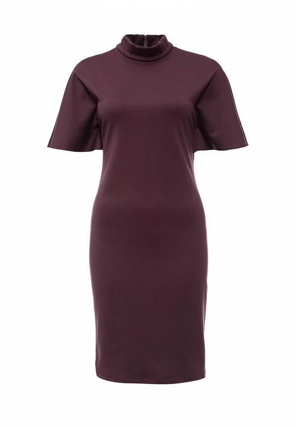 Платье-миди Tutto Bene 4809