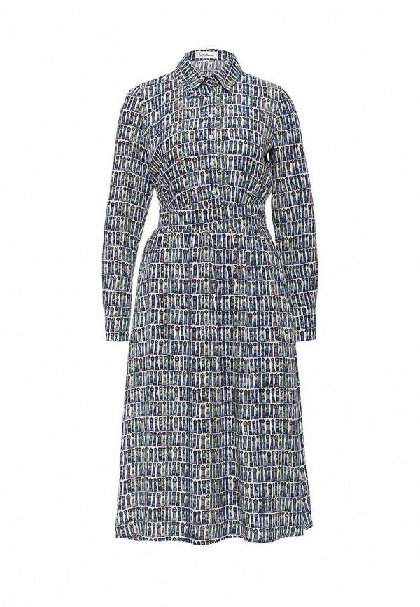 Платье-миди Tutto Bene 4853