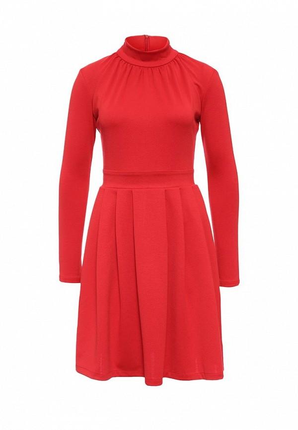 Платье-миди Tutto Bene 4773