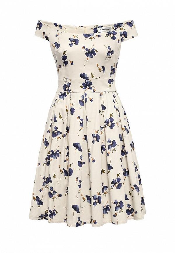 Летнее платье Tutto Bene 4888