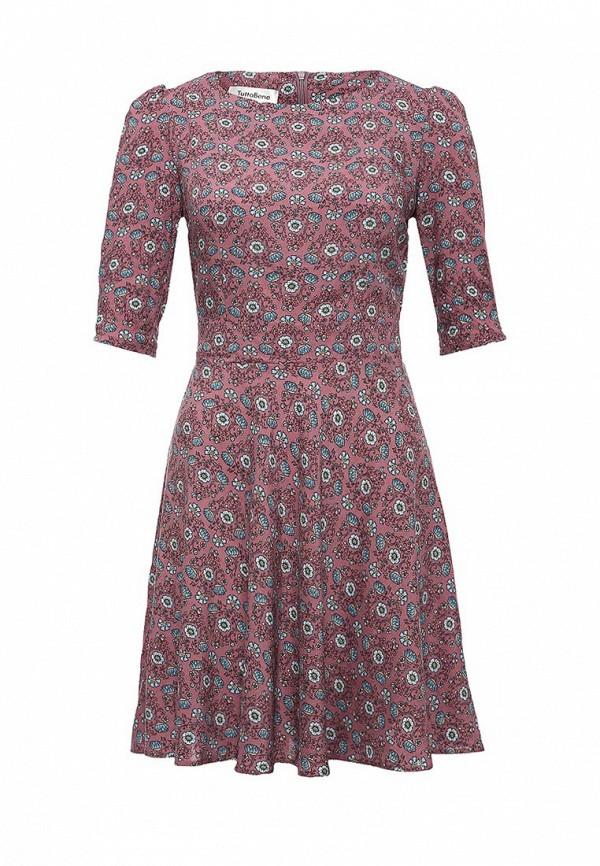 Платье-мини Tutto Bene 4903