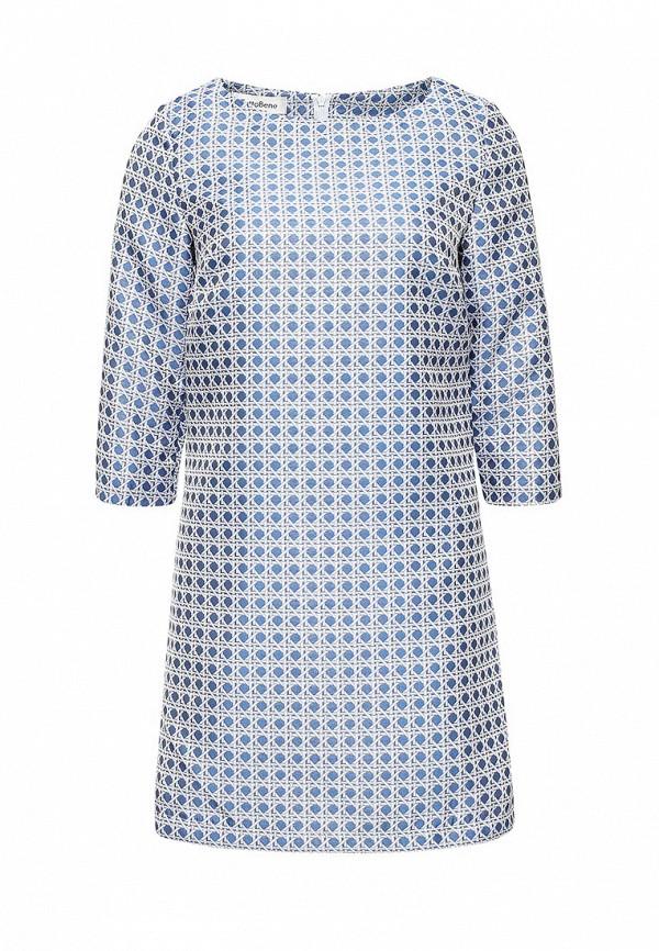 Платье-мини Tutto Bene 4917