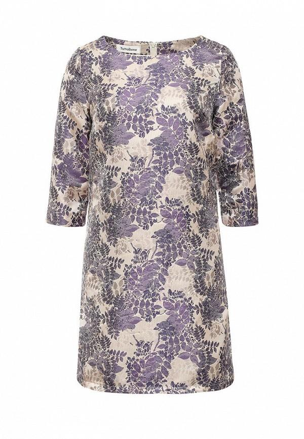 Платье-мини Tutto Bene 4921