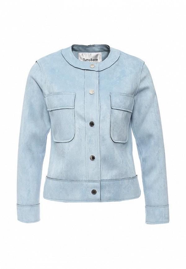 Куртка Tutto Bene 4543
