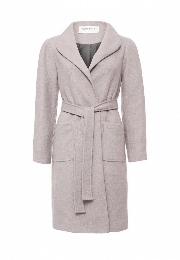 Женские пальто Tutto Bene 4815