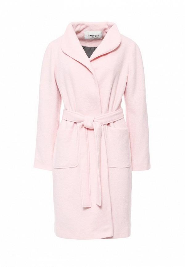 Женские пальто Tutto Bene 4819