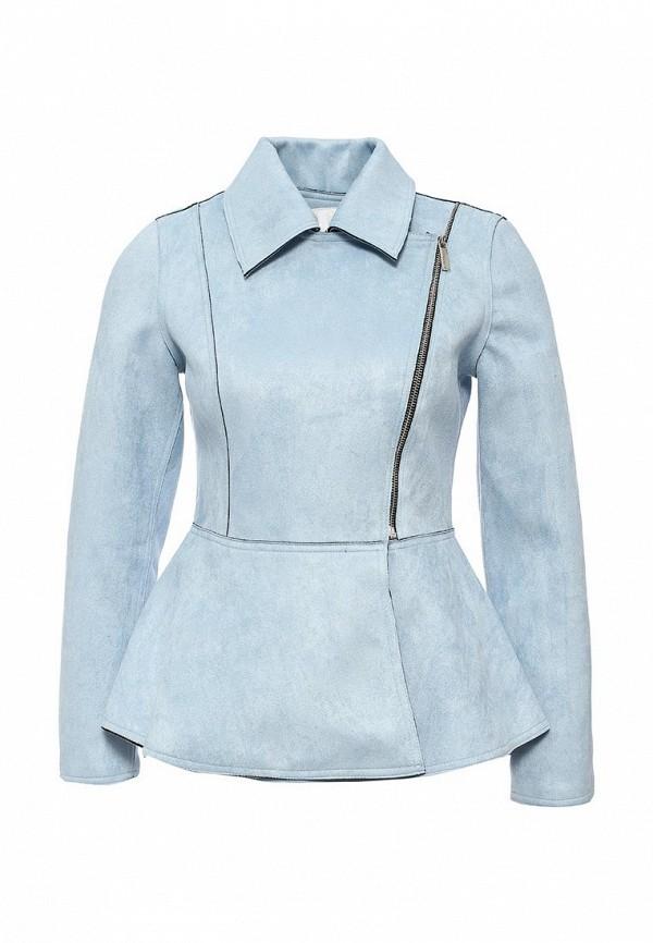 Кожаная куртка Tutto Bene 4826