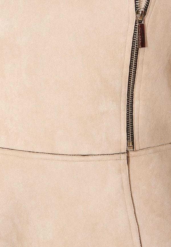 Кожаная куртка Tutto Bene 4827