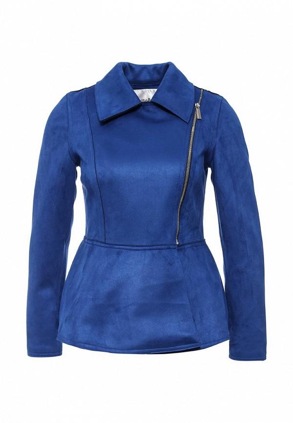 Кожаная куртка Tutto Bene 4828