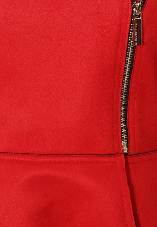 Кожаная куртка Tutto Bene 4829