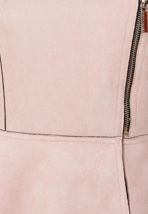 Кожаная куртка Tutto Bene 4830