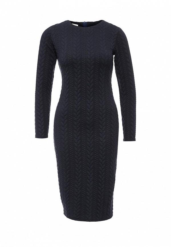Платье-миди Tutto Bene 4832