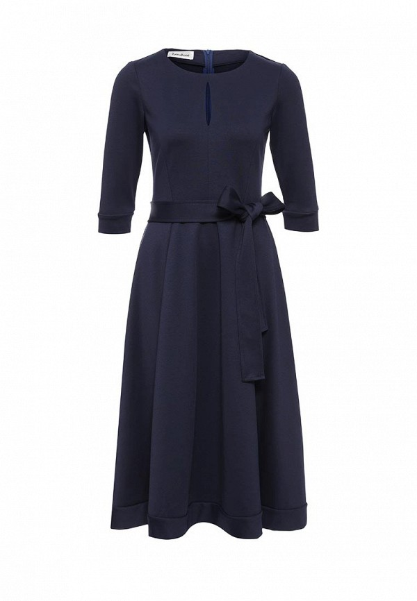 Платье-миди Tutto Bene 4878