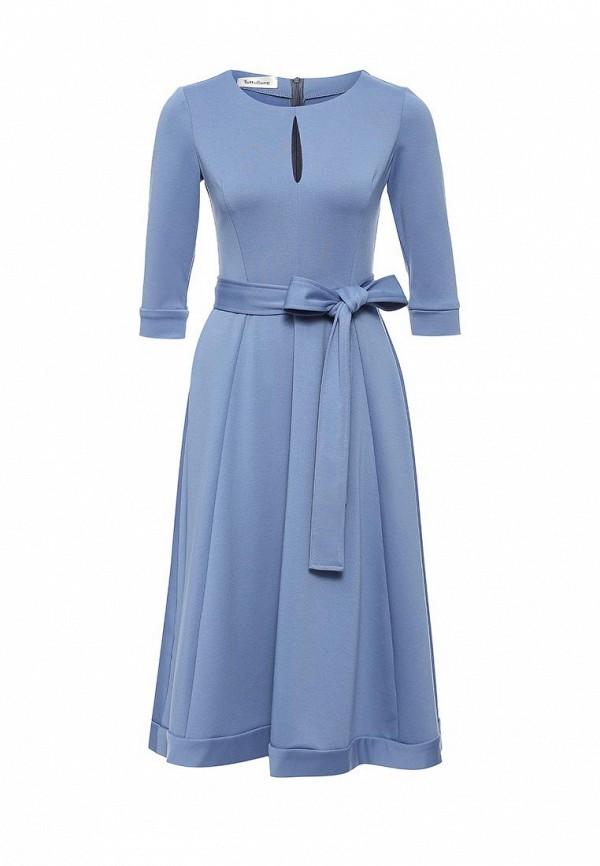 Платье-миди Tutto Bene 4882
