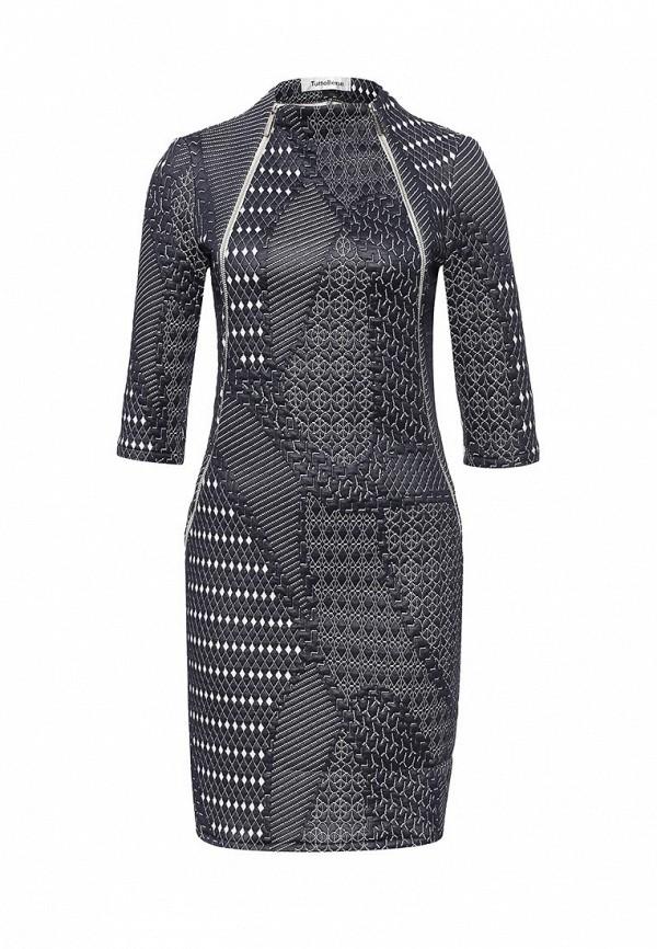 Платье-миди Tutto Bene 4941