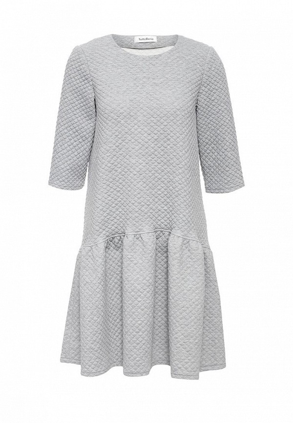 Платье Tutto Bene Tutto Bene TU009EWKPG80
