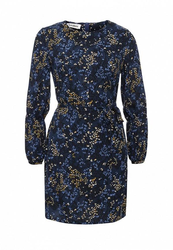 Платье-мини Tutto Bene 4956