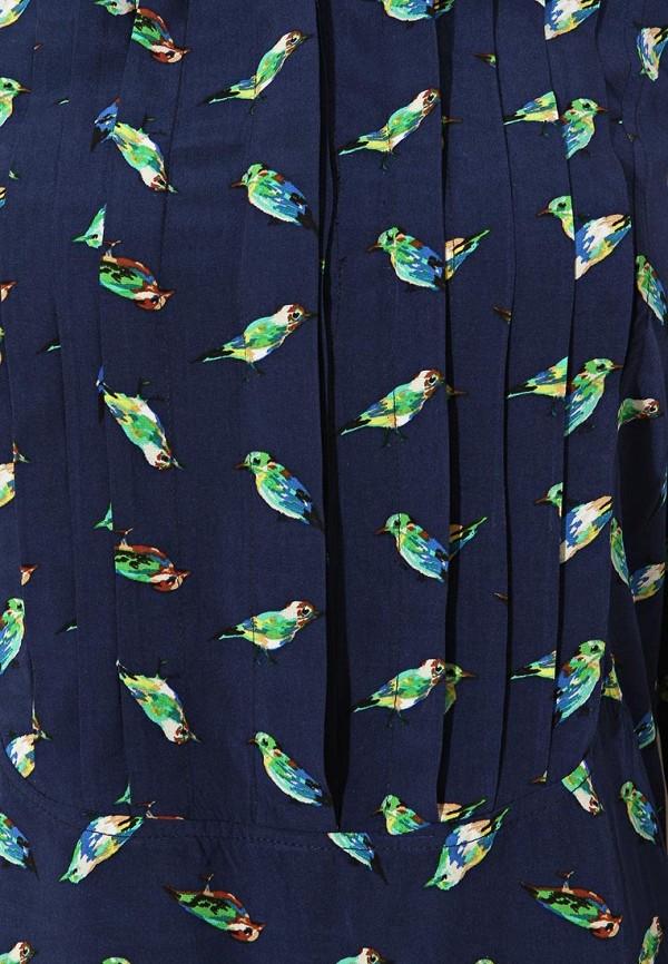 Платье-мини Tutto Bene 4960