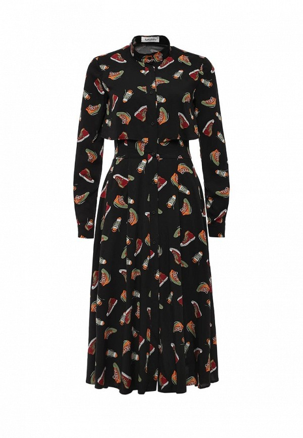 Платье-миди Tutto Bene 4964