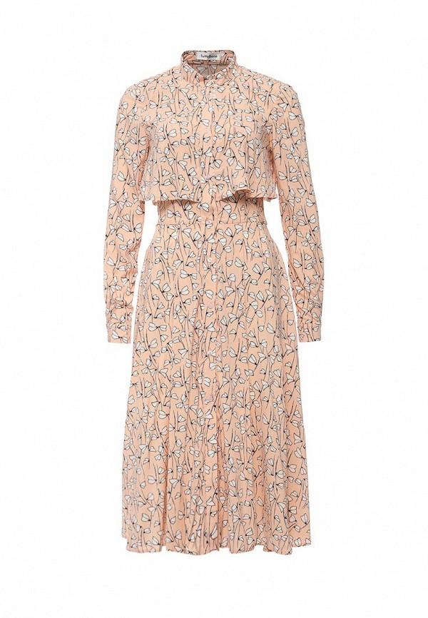 Платье-миди Tutto Bene 4965
