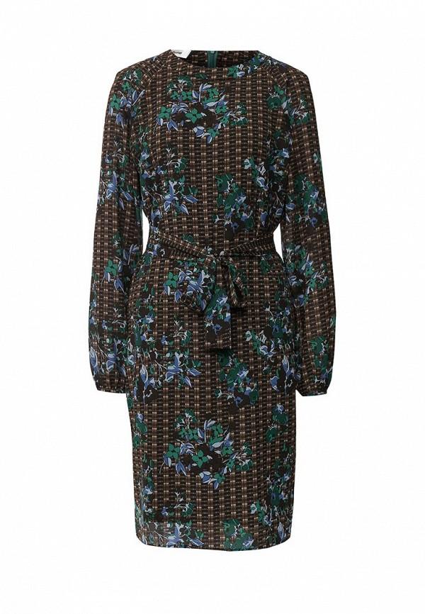 Платье-миди Tutto Bene 4968