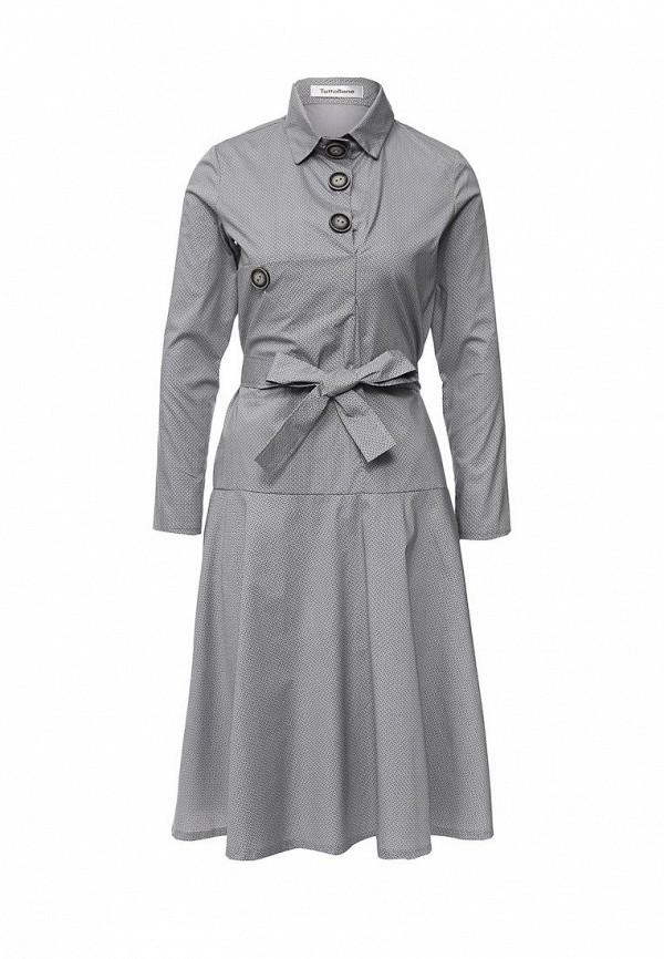 Платье-миди Tutto Bene 4970