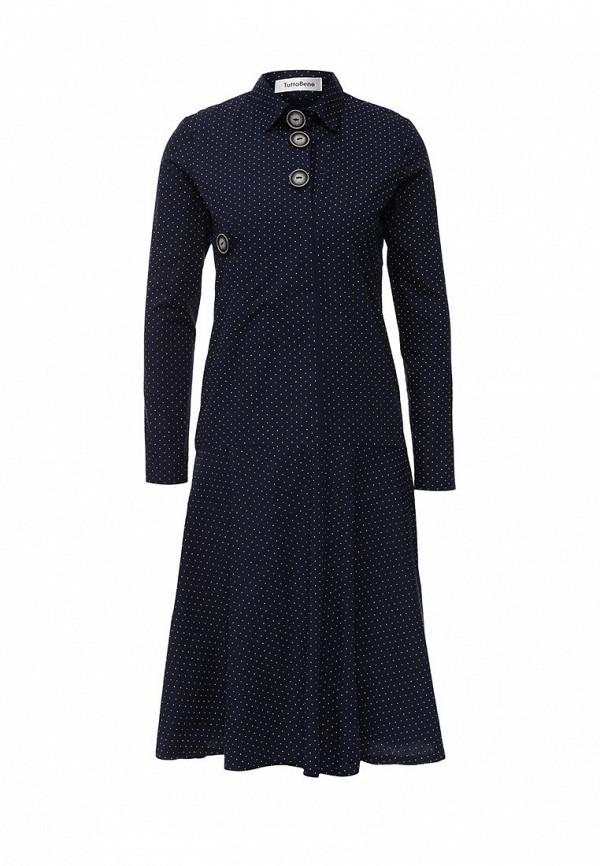 Платье-миди Tutto Bene 4972