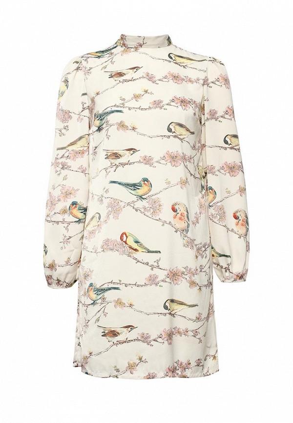 Платье-мини Tutto Bene 4975