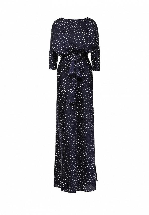 Платье-макси Tutto Bene 4978