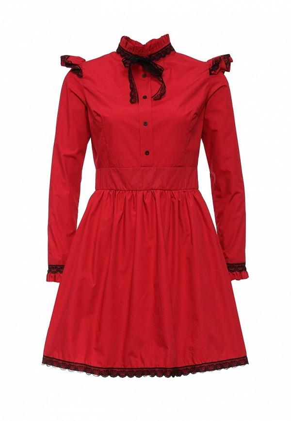 Платье-мини Tutto Bene 4982