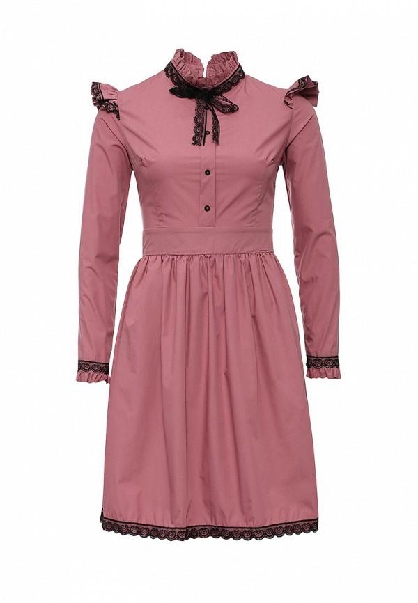 Платье-миди Tutto Bene 4983