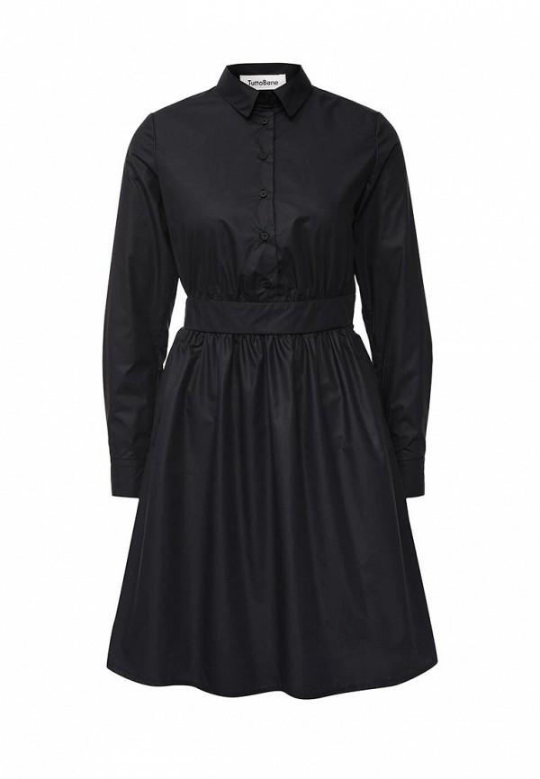Платье-миди Tutto Bene 4988
