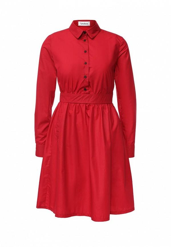 Платье-миди Tutto Bene 4989